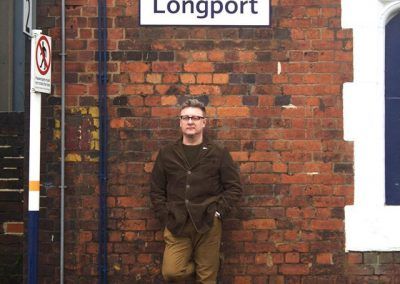 Longport Colour